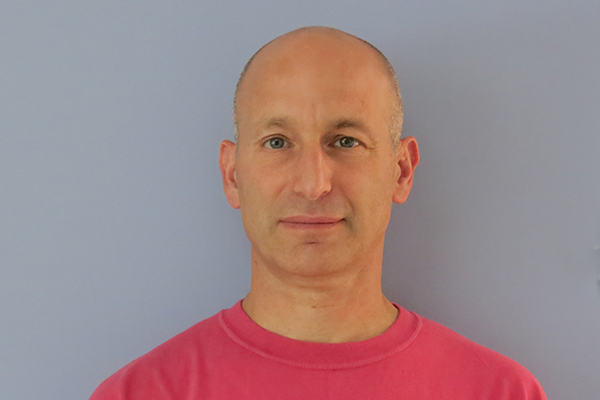 Dr. Uri Sonenfeld